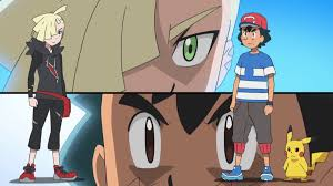 Pokemon Sun & Moon Episode 138 English Dubbed
