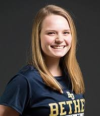 Grace Johnson - Women's Tennis - Bethel University Athletics