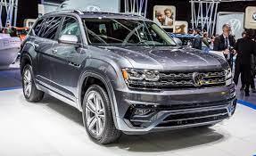 Car News Automotive Trends And New Model Announcements New Suv Volkswagen Volkswagen Passat