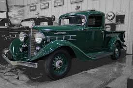 1936 Mack Jr. Pickup Truck - Stahls Automotive Collection