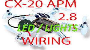 cx20 apm2 6 2 8 led wiring cx20 apm2 6 2 8 led wiring