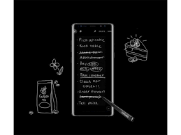 Cool Memos 9 Cool Features Of The Galaxy Notes S Pen That Make Your Life