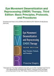 EPUB$ Eye Movement Desensitization and Reprocessing (EMDR ...