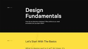 What Are The Fundamentals Of Graphic Design Learn Design Fundamentals The Futur