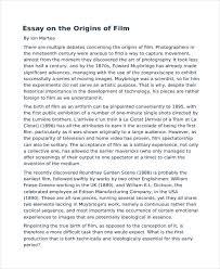 Informative Essays Examples Free 11 Informative Essay Examples Samples In Pdf Examples