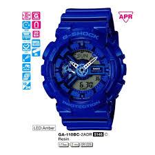 Наручные <b>часы CASIO GA</b>-<b>110BC</b>-<b>2A</b> G-SHOCK — купить в ...