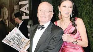 """Mia moglie mi tradisce con Blair?"""". Ira di Murdoch, terzo grado allo staff  - Esteri - quotidiano.net"""