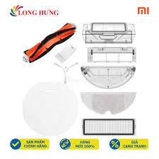 Phụ kiện thay thế Robot hút bụi Xiaomi Mijia Vacuum Mop - Hàng chính hãng