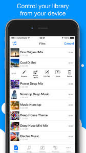 Musicloud Pro MP3 & FLAC Music Player for Clouds on the App Store