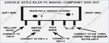 lincoln sa 250 welder wiring diagram fasett info lincoln welder wiring diagram installation instructions weldmart idler upgrade board for the cute lincoln sa 250 welder wiring diagram