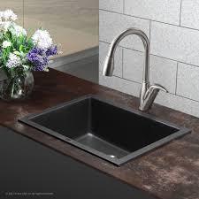 Winsome Ideas Granite Kitchen Sink Sinks You Ll Love Wayfair Ca Save