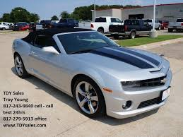 See Slideshow For Sale $30,988 Silver 2011 Chevrolet Camaro 2SS ...