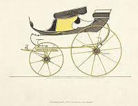 Image result for park phaeton carriage description