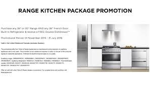 Kitchen Appliance Packages Canada Cenwood Appliance Memphis And Nashville Showrooms News Weekly