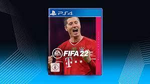 Umfrage: Leser wünschen sich Lewandowski auf FIFA 22-Cover - kicker