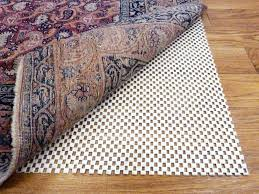 what s the deal with rug pads necessary or not warehouse within pad for carpet ideas 11