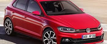 2018 volkswagen polo gti. wonderful 2018 2018 volkswagen polo rline and gti leaked look better than expected   autoevolution on volkswagen polo gti