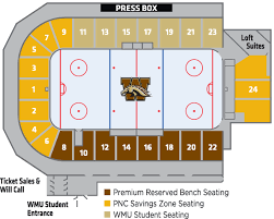 Online Ticket Office Seating Charts