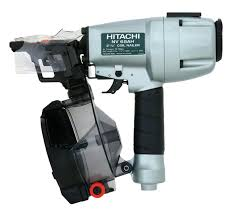 hitachi roofing nailer. product review: hitachi siding nailer nv65ah2 for hardie board installation roofing 0