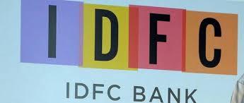 IDFC Bank Recruitment 2018