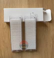 Bộ lọc robot hút bụi Xiaomi Mijia Gen 2 (STYJ02YM) - CHÍNH HÃNG -  HomeVip.vn - #1 Robot hút bụi lau nhà chính hãng