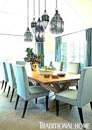 dining table light height dining table lights farmhouse table lighting chandeliers
