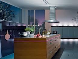 kitchen ambient lighting. Ambient Kitchen Lighting Design Idea T