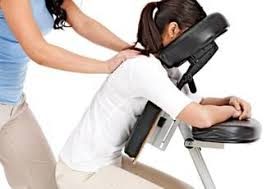 chair massage. chair massage is a short performed in specially designed chair, done over the clothing. it lasts 5 to 30 minutes focusing on key tension u