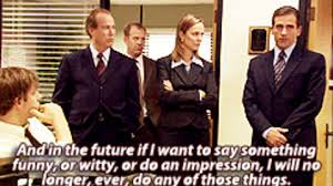 The office the meeting Jim Giphy The Office Meeting Gif Find Share On Giphy