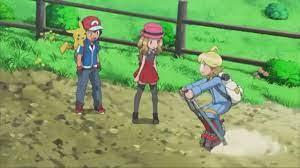 Download Pokémon XY episode 9 part 10