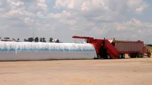 Proag Up North Silage Bags