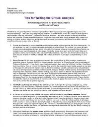critical essay samples critical essays on story of an hour