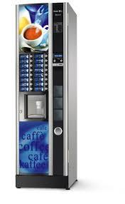 Rondo Necta Vending Machine Hack Impressive NECTA KIKKO MAX MAQUINA VENDING BEBIDAS CALIENTES INSTANT Nestlé
