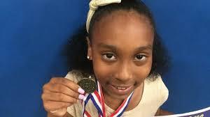 Great-granddaughter of 'Hidden Figures' Katherine Johnson earns perfect  math score | Lifestyle | phillytrib.com