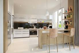 Open Kitchen Design Ideas Interior Designs Filled With For Perfect