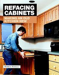 Kitchen Cabinet Laminate Refacing Interesting Refacing Cabinets Making An Old Kitchen New Fine Homebuilding