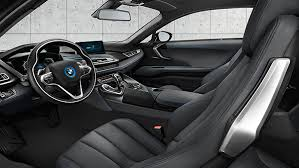 bmw i8 interior production. image 1 of 3 bmw i8 interior production