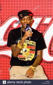 soulja boy wgci on air personality consuella williams interviews soulja boy wgci on air personality consuella williams interviews rapper soulja boy at the coca cola lounge chicago illiis