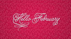 february wallpaper hd. Fine Wallpaper 1960x1080 Hello February Wallpaper On Hd T