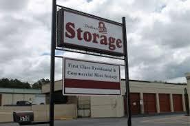 photo of dothan lock storage