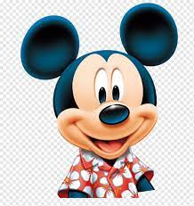 Mickey Mouse Minnie Mouse Donald Duck The Walt Disney Company Mask, mickey,  face, heroes, disney Princess png