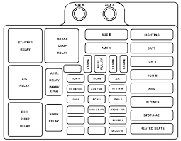 1998 toyota camry fuse box diagram 1998 wiring diagrams 2000 Toyota Sienna Fuse Diagram at 2000 Toyota Camry Le Fuse Box Diagram