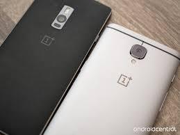 one plus one size spec comparison oneplus 3 vs oneplus 2 vs oneplus one android