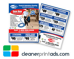 Commercial Cleaning Flyers Cc50001