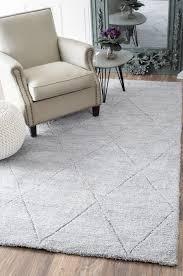 rugs usa light gray area rug