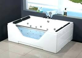 2 person whirlpool tub. 2 Person Jacuzzi Tub Dimensions Bathtub Image Of Shower Whirlpool Interesting Combo Gallery Exterior Ideas Jetted Batht