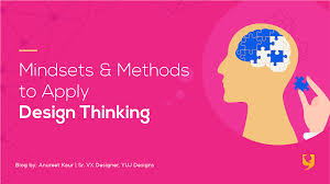 Solving Problems With Design Thinking Ten Stories Of What Works 7 Mindsets 4 Methods To Apply Design Thinking Blog Yuj