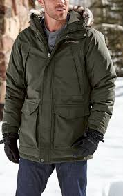 Eddie Bauer Light Down Jacket No Matter What Kind Of Weather Winter Throws At You The