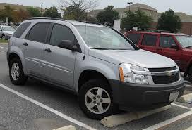 File:2005-07 Chevrolet Equinox LS.jpg - Wikimedia Commons