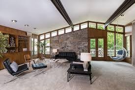 Prairie Home Interior Design Phil And Chastin Reynolds Refined Retro Prairie House